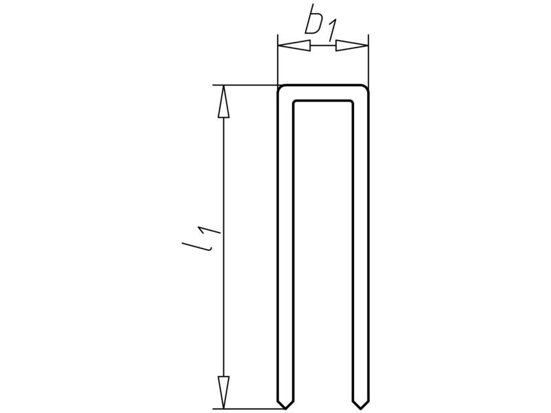 klammer typ 90 048057 15 w rth. Black Bedroom Furniture Sets. Home Design Ideas