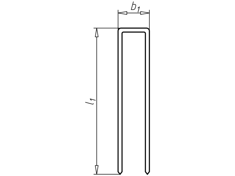 klammer typ wn 048010750 w rth. Black Bedroom Furniture Sets. Home Design Ideas