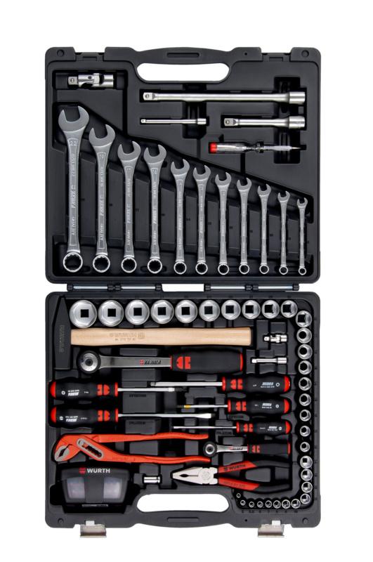工具箱 - 1