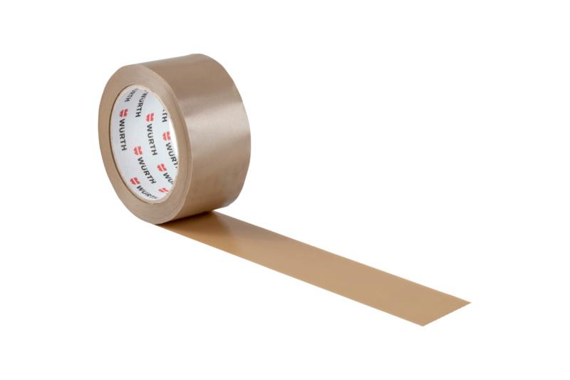 Pvc packing tape
