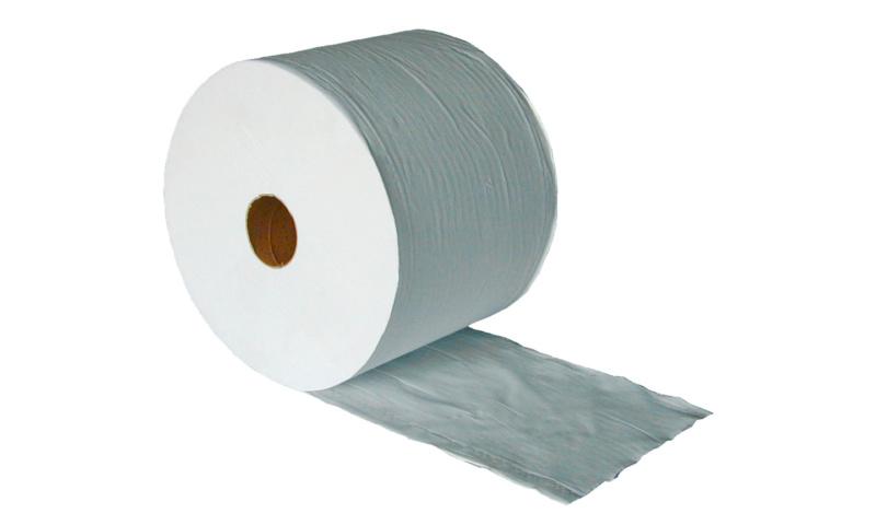 Rolo de papel limpeza plus - ROLO DE PAPEL DE LIMPEZA PLUS 600M