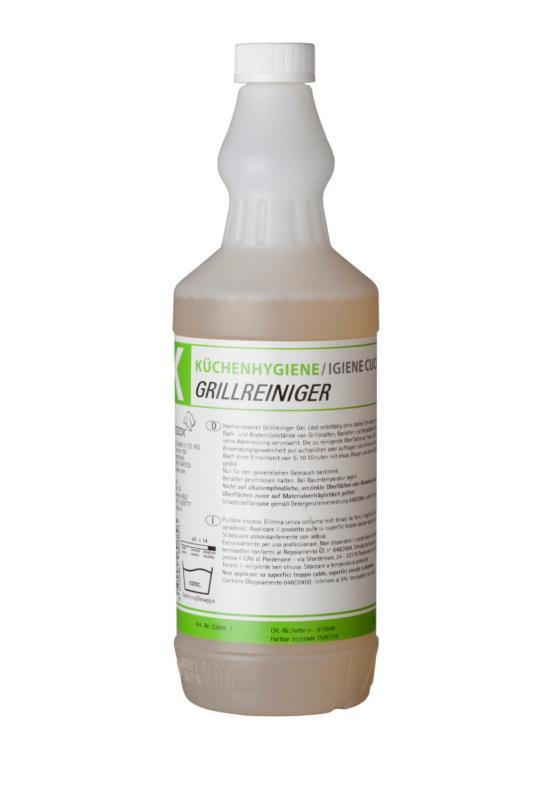 Grillreiniger - GRILLREINIGER  1 KG