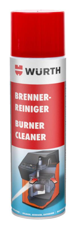 Detergente per cannelli - PULITORE BRUCIATORE   500ML