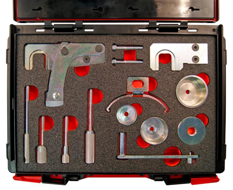 Set Steuerwerkzeug für Renault 1.5-2.5 Diesel