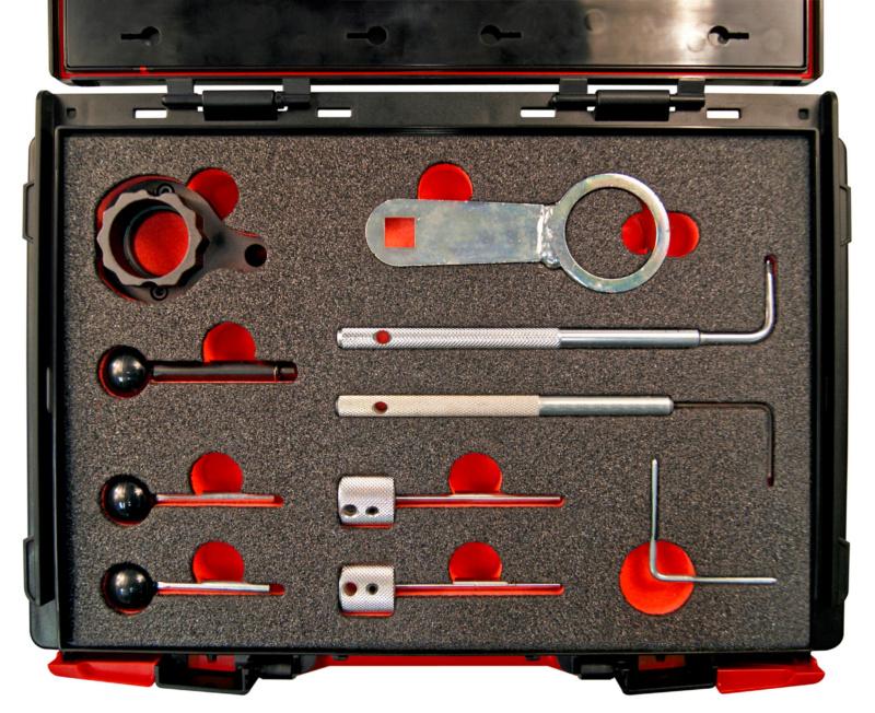 Set Steuerwerkzeug für VW TDI CR ab 2012