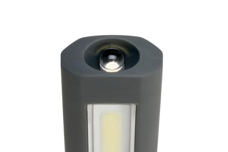 Lampada portatile a batteria WLH 1.2 - LAMPADA-PORTATILE-LED-WLH-1.2