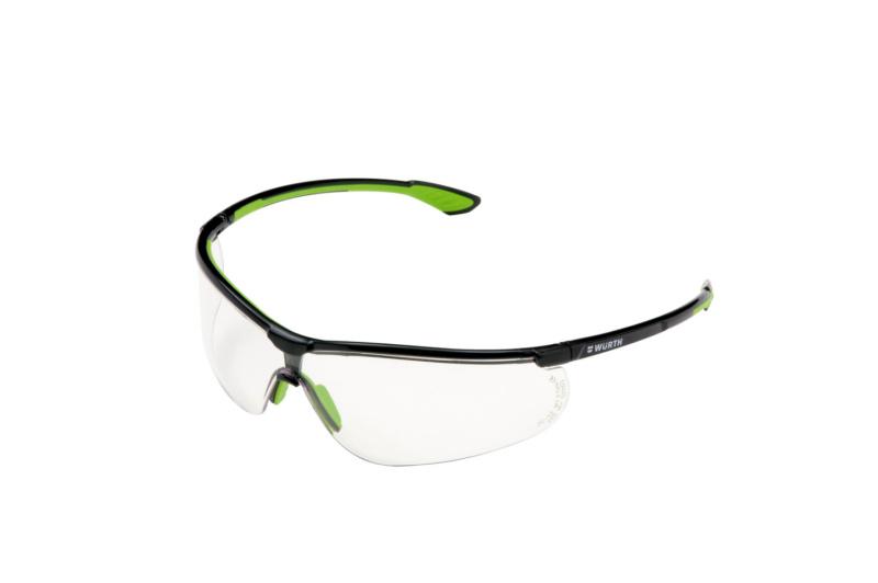 Safety glasses Electra - SAFEGLS-ELECTRA-CLEAR