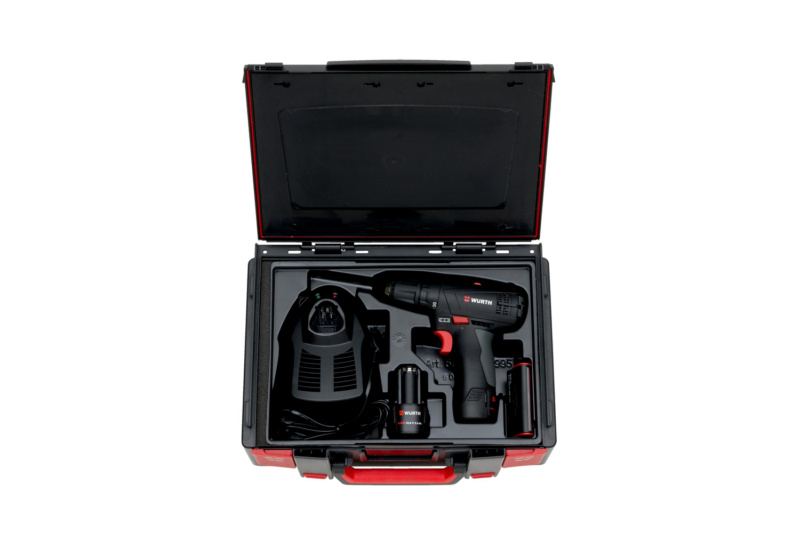system koffer 4 4 2 mit schaumadapter 5581121200. Black Bedroom Furniture Sets. Home Design Ideas