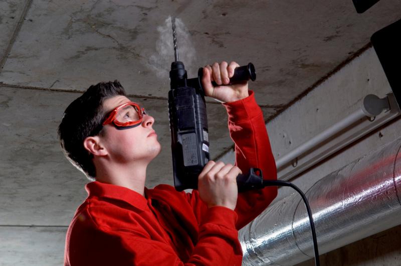 Veiligheidsbril Wega<SUP>®</SUP> - VEILIGHEIDSBRIL WEGA