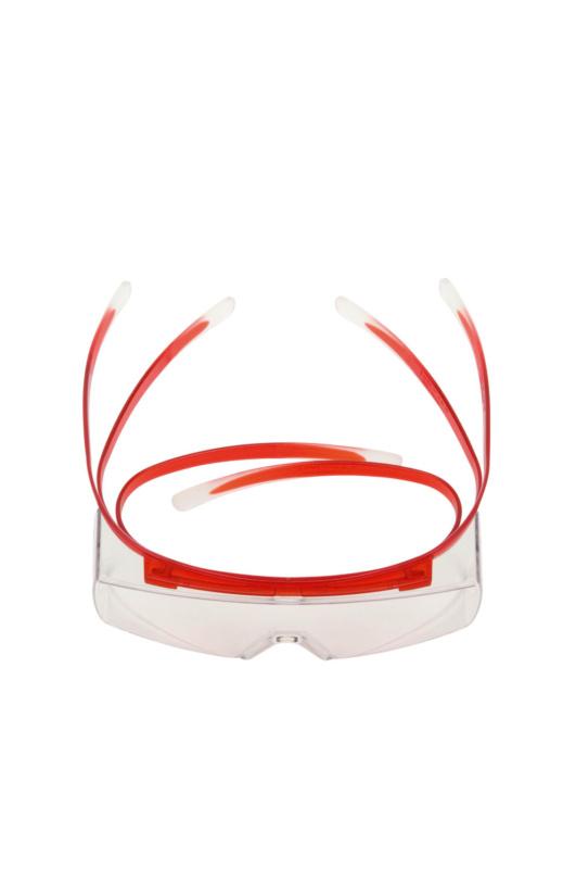 Veiligheidsbril LIBRA<SUP>®</SUP> - OVERZET VEILIGHEIDSBRIL LIBRA