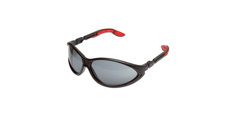 Veiligheidsbril CASSIOPEIA<SUP>®</SUP> - BESCHERMBRIL CASSIOPEIA GRIJS