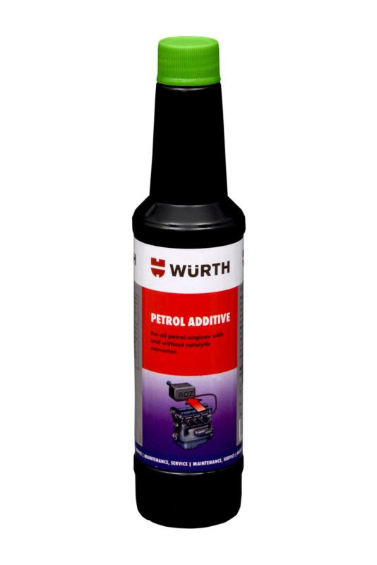 Petrol additive treatment - ADD-PETR-ADD-TREATMENT-PETROL-250ML