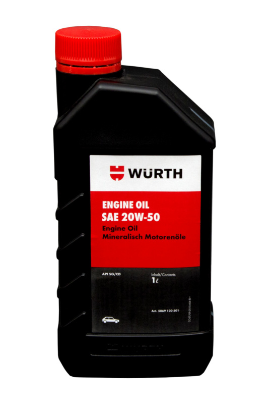 Engine oil 20w 50 api sg Motor oil shelf life