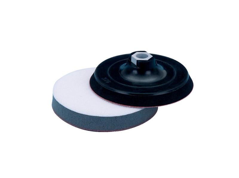 kit disque pour polissage fix crochet et boucle. Black Bedroom Furniture Sets. Home Design Ideas