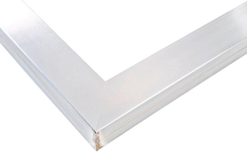 Stainless steel tape self adhesive
