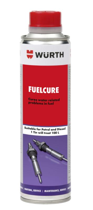 Fuelcure - ADD-PETR-330ML