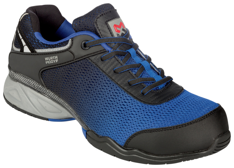 Aquila One S1 safety shoes - 1