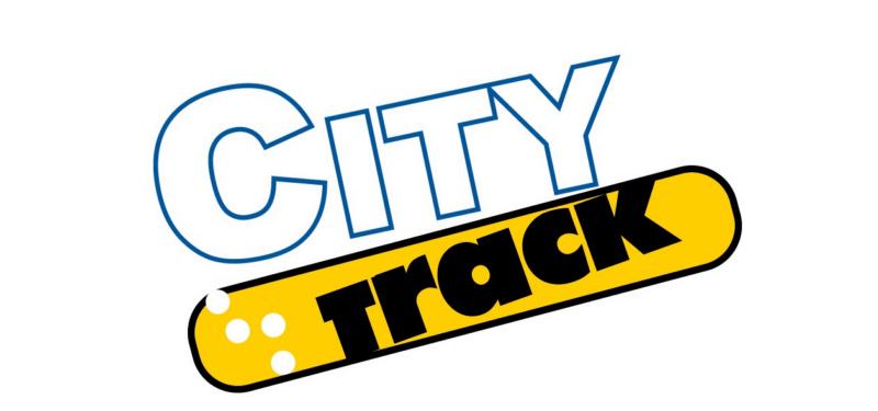 Schuhkralle  Spikes City Track - 2