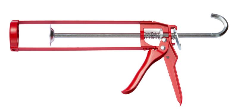 Manuel kartuş tabancası Basic - EL ÇALIŞMALI KARTUS TABANCASI ÜNİV.310ML