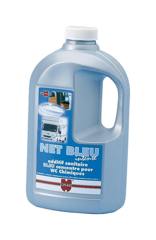 Produit pour wc chimique camping car odeur - Produit wc camping car ...