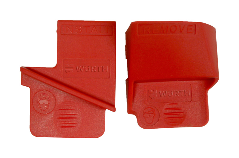 Universal rubber belt fitting/removal kit - AUTMOT-SPCTL-STRETCHBELT-2PCS