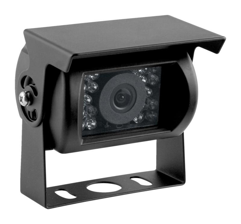 cam ra pour kit de surveillance. Black Bedroom Furniture Sets. Home Design Ideas