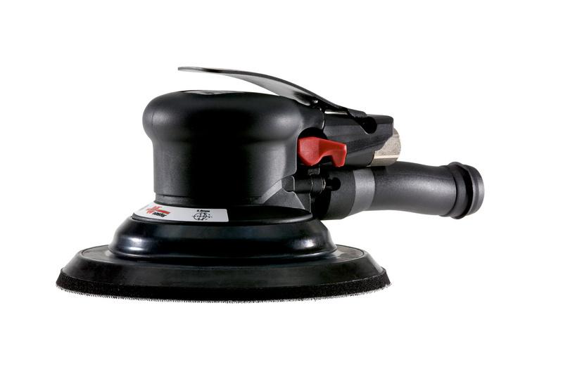 ponceuse orbitale une main pneumatique dts 151 c. Black Bedroom Furniture Sets. Home Design Ideas