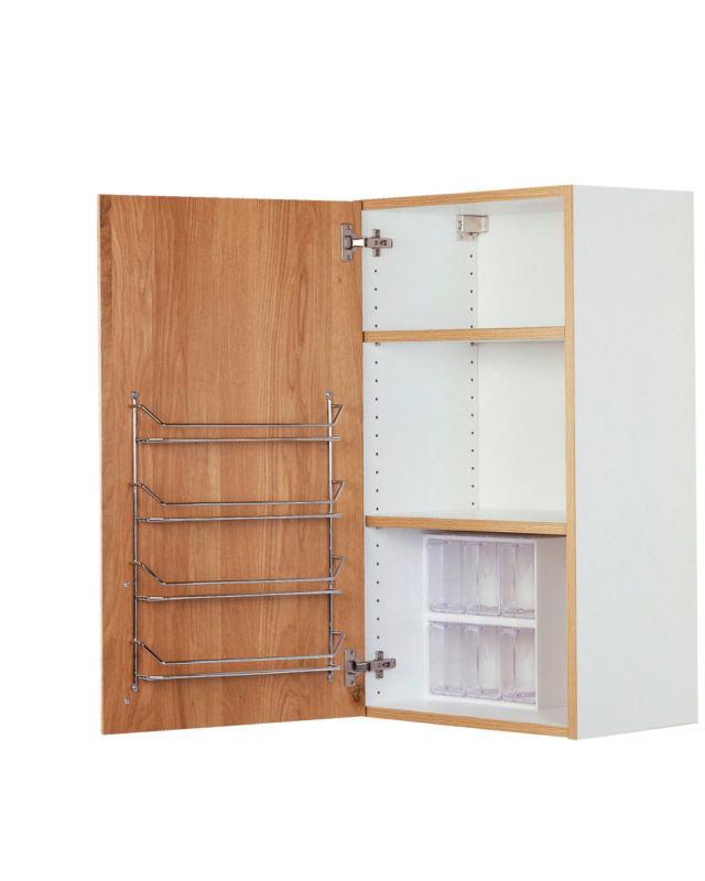 Etag re pices am nagement de placard cuisine 0684901100 for Amenagement etagere cuisine