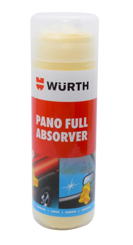 Pano Full absorver - PANO FULL ABSORVER