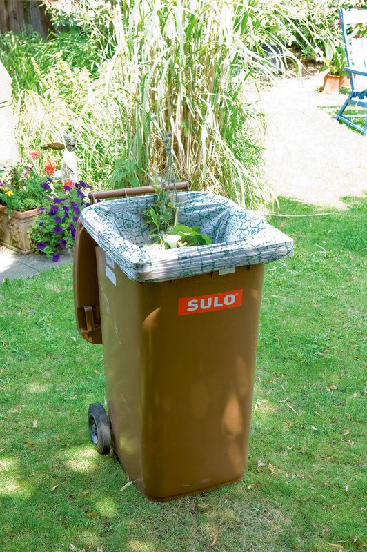 sac poubelle pr d chets organiques w rth. Black Bedroom Furniture Sets. Home Design Ideas