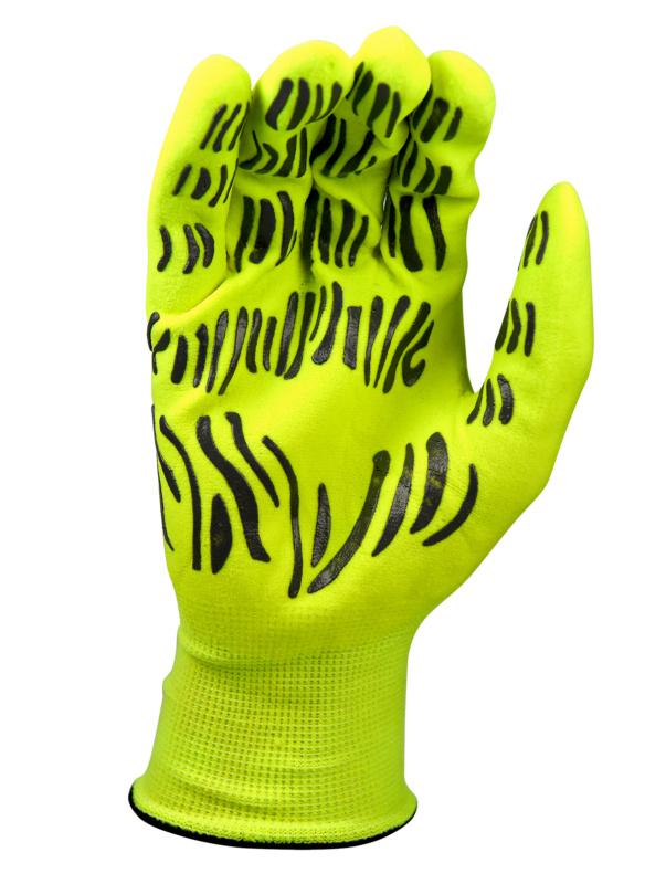 Ochranné rukavice Tigerflex High-Lite Cool - 2
