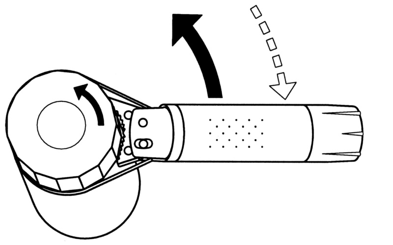 Oil filter ratchet wrench - OILFILTKEY-RATCHET