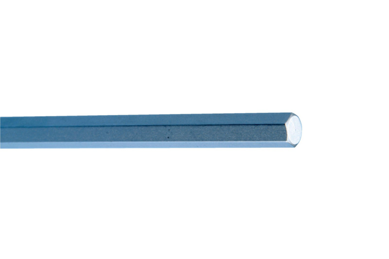 T-handle wrench, hexagon socket - SCRDR-HNDL-T-INHEX-5X150