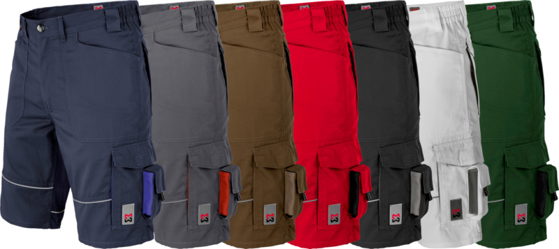 STARLINE<SUP>®</SUP> Plus shorts - 1