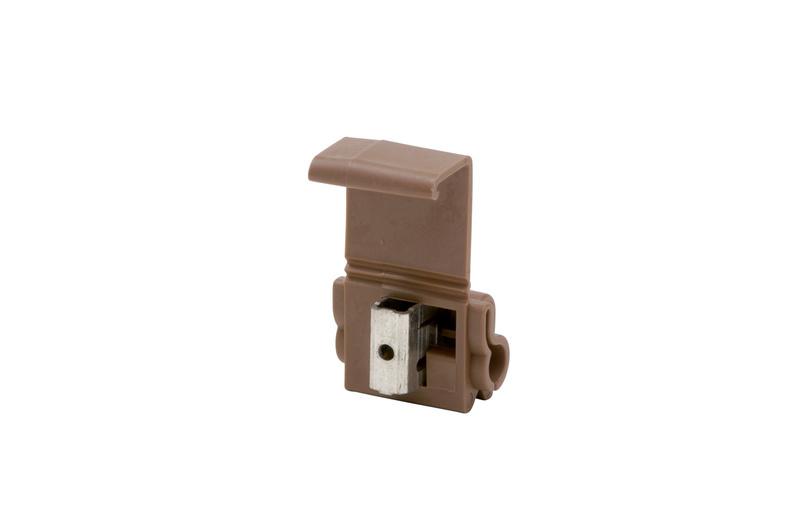 Connecteur de dérivation non détachable - CONNECTEUR-DE-DERIVA.1,5MM-4,0MM
