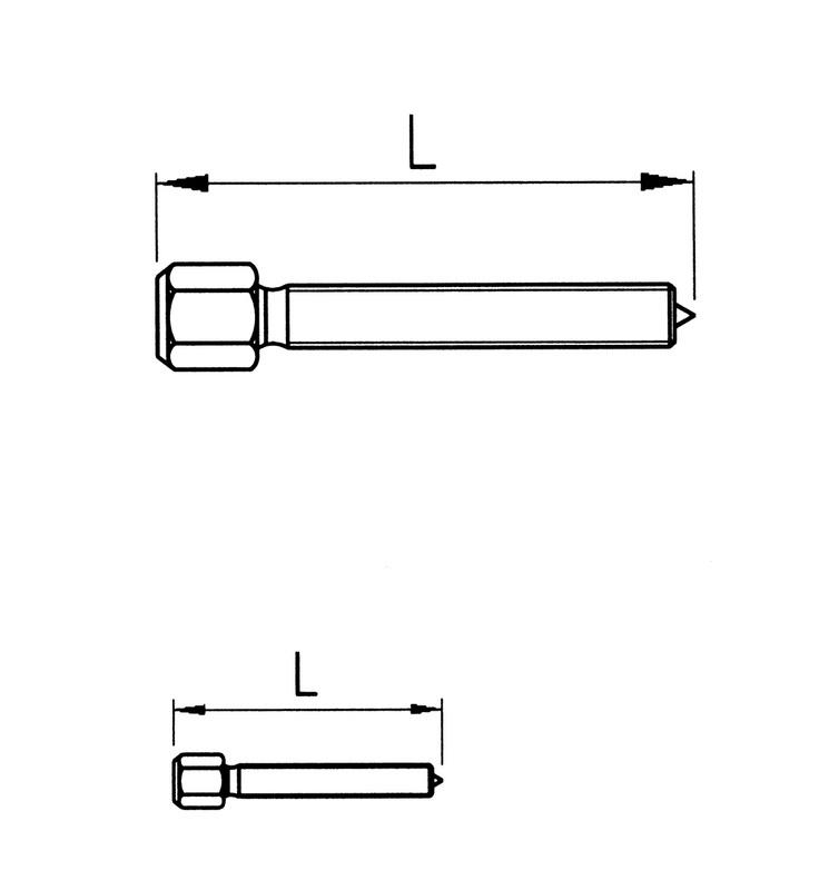 Extracteur de joint rotule universel automobile 20 mm - Joint de frigo universel ...