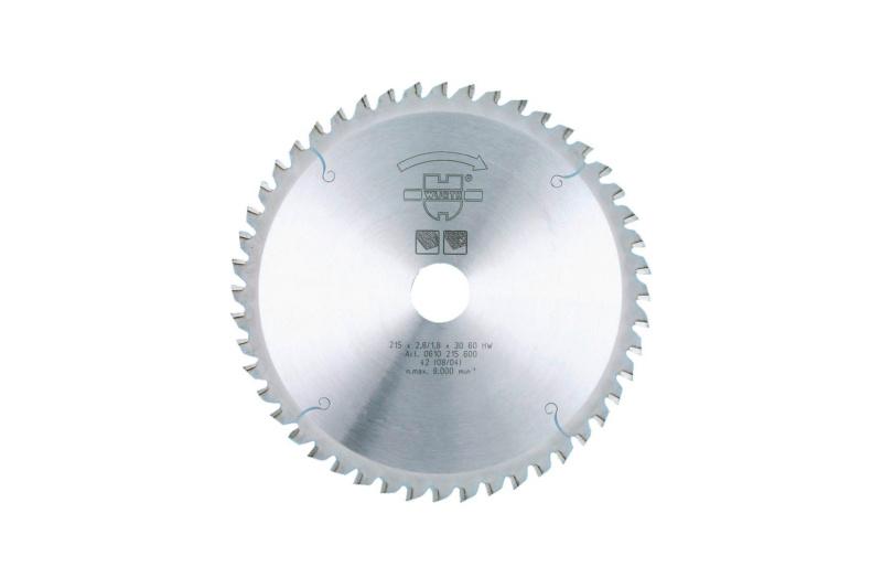 Disco de corte - DISCO P/MADEIRA 230/24/30 Z.24