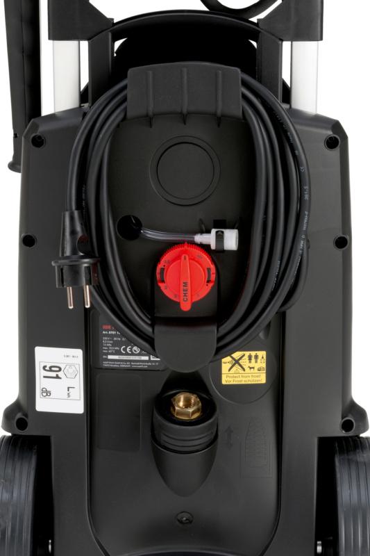 Vysokotlaký čistič HDR 185 Power Plus - VYSOKOTLAKÁ MYČKA HPC185 POWERPLUS