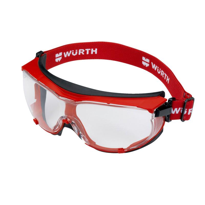 Panoramatické brýle WEGA<SUP>®</SUP> - OCHRPANOBR-WEGA-ČIRÁ