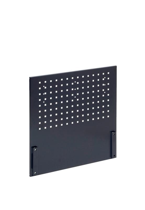 panneau arri re pour servante d 39 atelier compact 0962616008. Black Bedroom Furniture Sets. Home Design Ideas