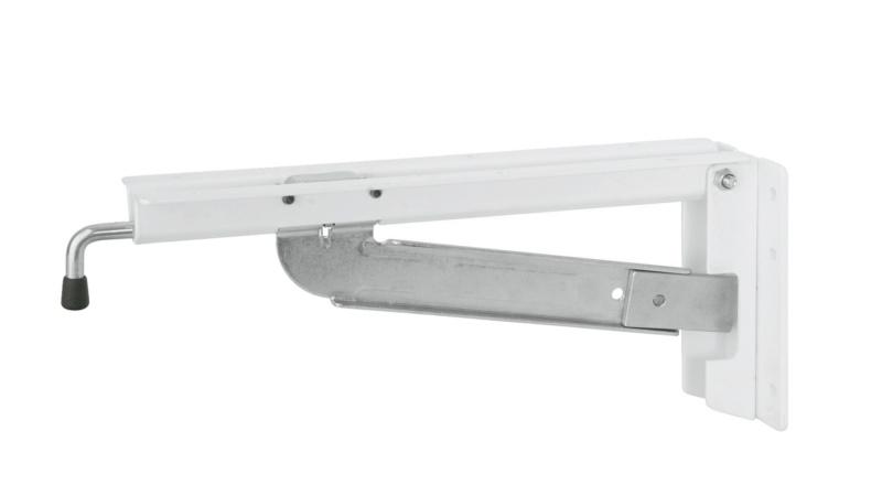 Supporto per tavoli pieghevoli portata 150 kg for Reggimensola pieghevole