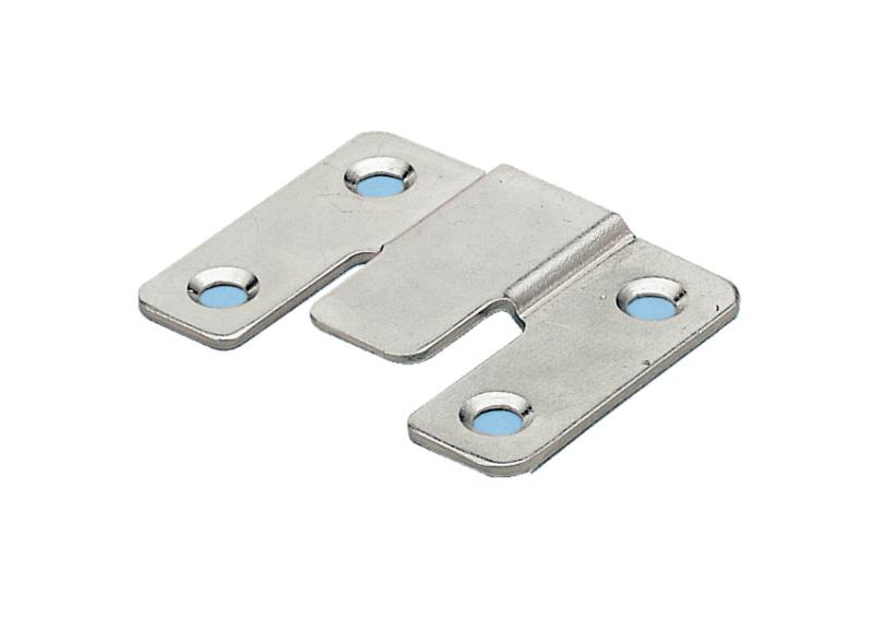Lastrina in acciaio per mobili bagno - Documenti per ristrutturazione bagno ...