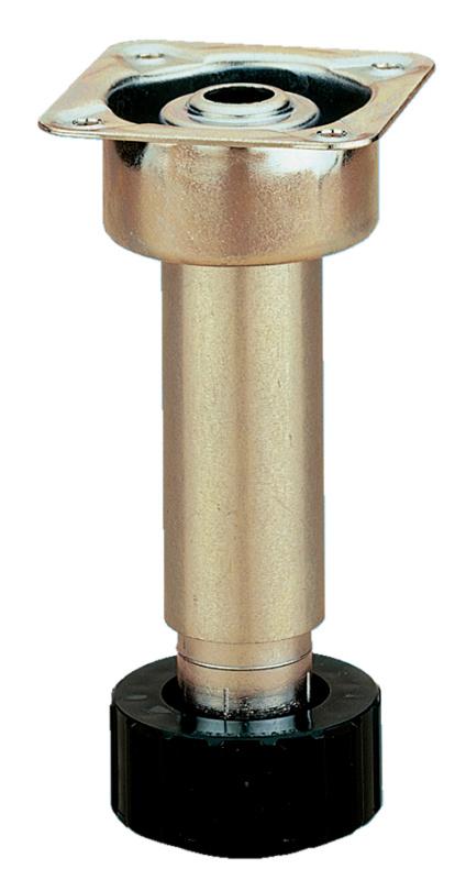 Supp regol altezza zoccolo in acciaio zincato abs - Zoccolo cucina altezza ...