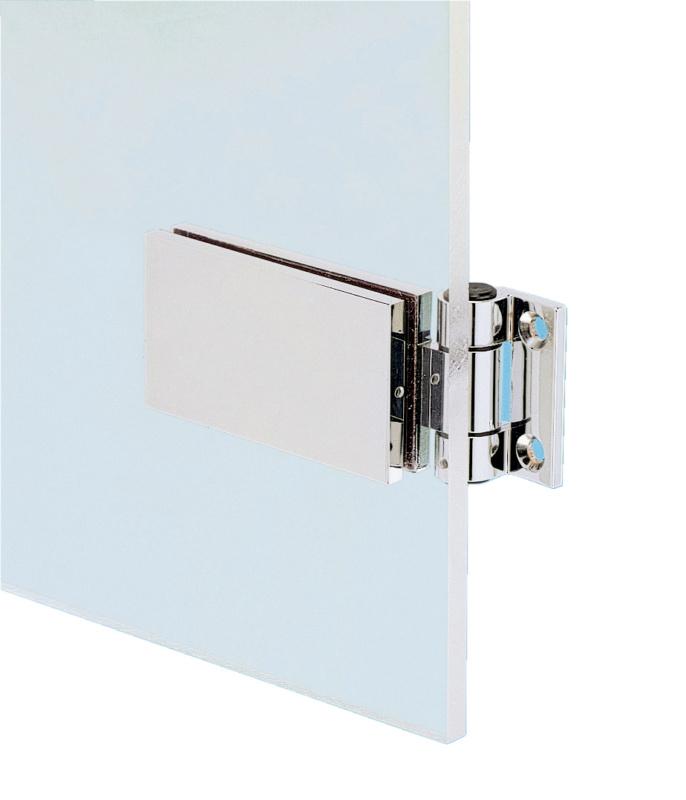 Cerniera libera per porte in vetro - Vetro per porta prezzo ...
