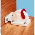 Serratura magnetica invisibile per mobili