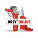 Icon Betriebsmittelverwaltung ORSY®online!