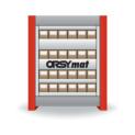 Icon Ausgabe- und Bestellautomat - ORSY®mat