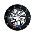 Catena da neve ultrasottile per pneumatici auto  SLIMGRIP