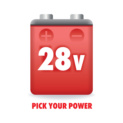 Icon Pick your Power