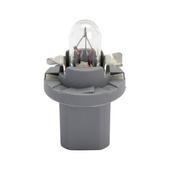 Kunststoffsockellampe NFZ